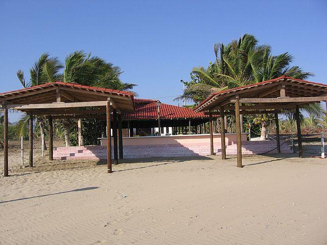 Bungalows Coral en Playa Larga